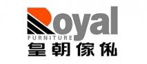香港皇朝家私集团